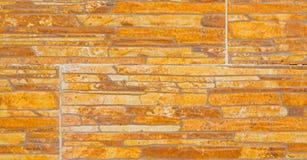 in Oman die alte Wand nahe errichtender Zusammenfassung des Hauses und des Blockes Lizenzfreies Stockfoto