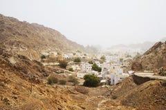 oman muscat A cidade velha fotos de stock royalty free