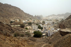 Oman. Muscat. Stock Photography