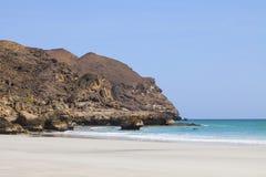 Oman-Natur stockbild