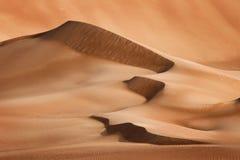 Oman: Töm fjärdedelen arkivbild
