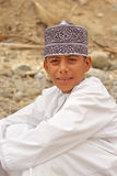Omani Boy Stock Photos