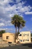 Omani city Stock Photos