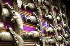 Omanskt khanjar Arkivbilder