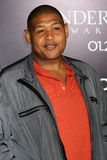 Omar Benson Miller, Underworld Stock Photography