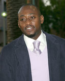 Omar Epps Stock Photo