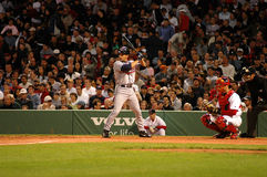 Omar Vizquel Cleveland Indians Stock Images