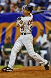 Omar Vizquel Royalty Free Stock Photography