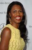 Omarosa Manigault Stallworth Stock Photography