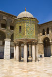 Omayyad Mosque Stock Images
