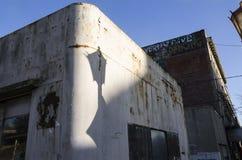 Ombra di Chinatown Immagine Stock