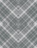Ombragez moins de modèle rassemblé des losanges de intersection des nuances grises Photographie stock libre de droits