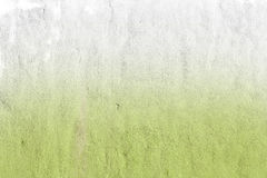Ombre wall Royalty Free Stock Image