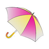 ombrello Immagine Stock
