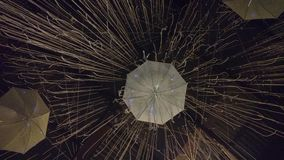 ombrello Fotografie Stock Libere da Diritti