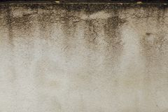 Ombremuur royalty-vrije stock afbeeldingen