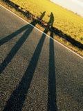 ombres Image libre de droits