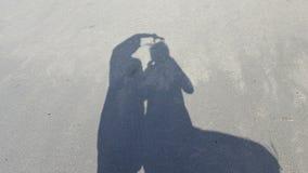 ombres Images libres de droits