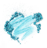 Ombretto blu immagini stock libere da diritti