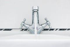 omedelbar kopplingsvatten royaltyfri bild