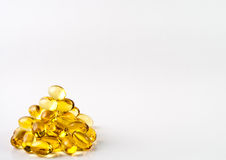 Omega 3 royalty free stock images