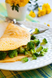 Omelet Stock Images