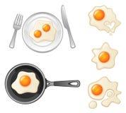 Omeleta Fotos de Stock Royalty Free