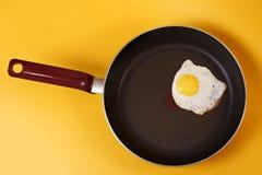 Omeleta imagens de stock