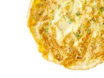 Omelett arkivbilder