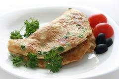 Omelette Photo stock