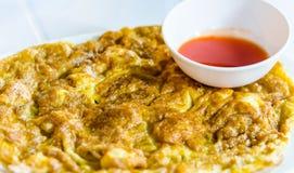 Omelette Stockfotos