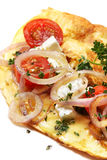 Omelette Photos stock