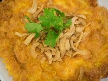 omelette Immagini Stock Libere da Diritti
