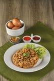 omelette Image stock