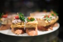 Omelette Barca Stock Photos