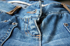 Jeans Fotografering för Bildbyråer