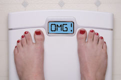 Free OMG Scale Stock Photos - 13607493