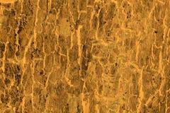 Omgekeerde houten textuur Royalty-vrije Stock Foto