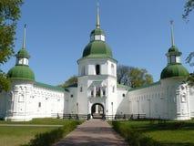 Omgestaltningkloster 1 royaltyfri foto