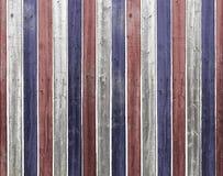 Omheining Americana Royalty-vrije Stock Foto
