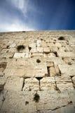 De loeiende Muur Royalty-vrije Stock Afbeeldingen