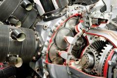 εφαρμοσμένη μηχανική αερ&omicron Στοκ Εικόνες