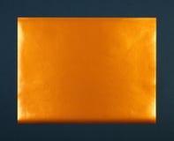 σύσταση φύλλων αλουμινί&omicron Στοκ εικόνα με δικαίωμα ελεύθερης χρήσης