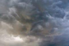 Free Ominous Grey Storm Clouds Stock Photos - 80840433
