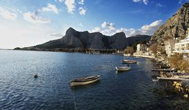 Omis Stock Images