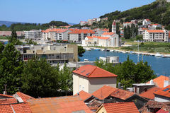 Omis, Croatia Stock Photos