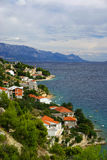 Omis Riviera 05 Royalty Free Stock Photography