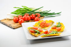 Omlet Images stock