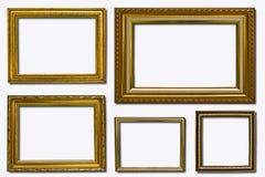 Omlijsting Royalty-vrije Stock Afbeeldingen