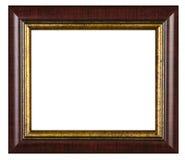 Omlijsting Stock Afbeelding